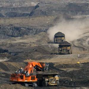 oil culture of Alberta